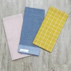 100% Cotton High Quality Kitchen Towel and Tea Towel