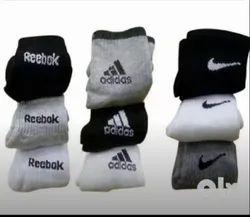 Gents Socks, Size: Free