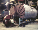 Special Purpose Industrial Boilers