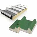 Steel Prefabricated Puf Panel