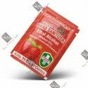 Sanitizer Packaging Sachet Pouches And Rolls
