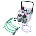 Vacuum Extractor Electric With 3 S.S Cups