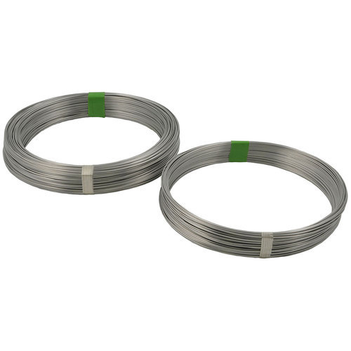 Stainless Steel Tie Wire at Rs 1200 /piece | Stainless Steel Tie ...
