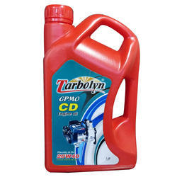 Tarbolyn GPMO CD 20W40 Engine Oil