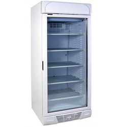 Electric Plasma Deep Freezer