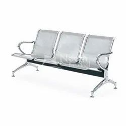 NF-202 Three Seater Waiting Chair