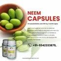 Acne Care Neem Capsules
