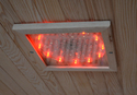 SI-PR 400K Infrared Sauna 4 Person