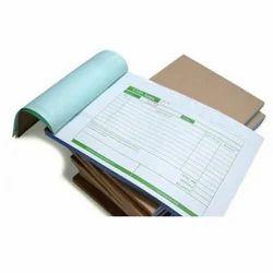 Variable Bill-Book Printing Services, in Mumbai
