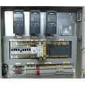 Siemens VFD AC Drive Control Panel