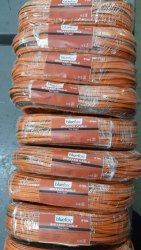Speaker copper wire