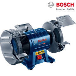 200 mm Bosch GBG 60-20 Professional Heavy Duty Bench GrinderB