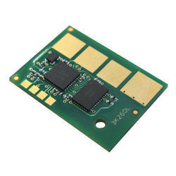 Reset Lexmark X Chip