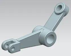CAD / CAM Designing Firm Mechanical Design, Manufacturing, Nashik