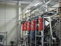 Novec 1230 Fire Extinguishing System