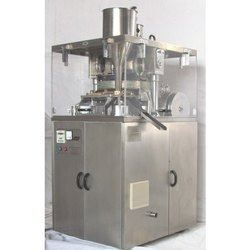 Multi Punch Tableting Machine