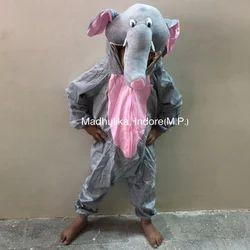 Elephant Animal Costume
