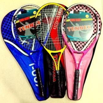 Racket for Lawn Tennis