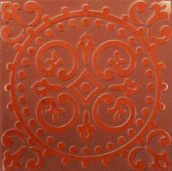 Designer Sandblast Tile