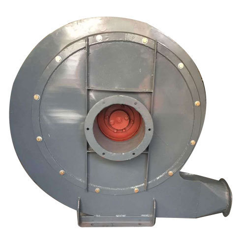 Upto 100 Hp Mild Steel High Speed Blower