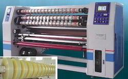 Special Adhesive Tape Cutting Machine