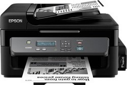 Epson Black & White Multi Function Ink Tank Printer