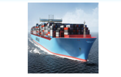 Shipping Cargo