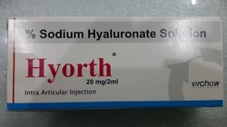 Hyorth 20mg Injection
