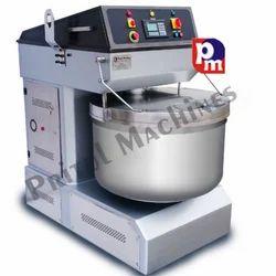 100 Kg Spiral Mixer Machine