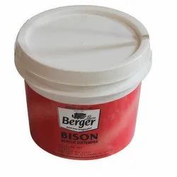 BERGER BISON DISTEMPER