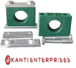 Green Steel DIN 3015 Part 1 Clamps