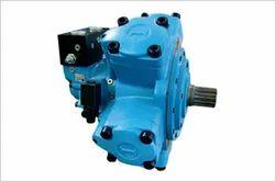 Hydraulic Motor- IAC Series
