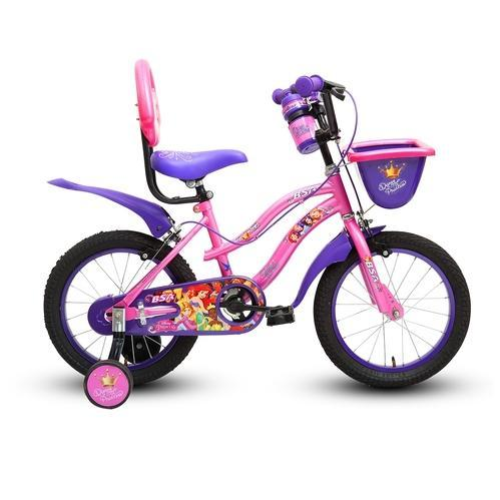 dd63f9c2931 BSA 16T Disney Princess Bicycle at Rs 5350 /piece | Kid Bicycle ...