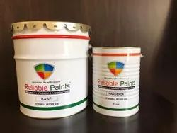 Weather Resistant Coatings Paint