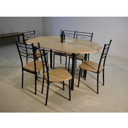 Wood Cafeteria Furniture