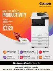 Photocopier Machine, Model Name/Number: IRC 3120