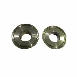 Stainless Steel Tri Clamp Ferrule