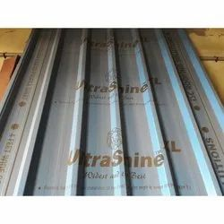MS Ultra Shine Roofing Sheet