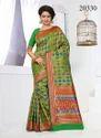 Banarasi South Silk Saree