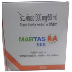 MABTAS RA 500 Injection
