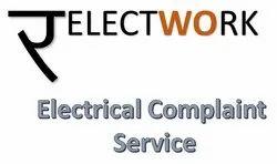 Electrical Camplain service