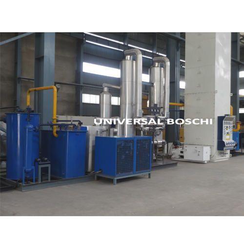 Automatic Oxygen Plants (ub- 150 M3/Hr), Capacity: 150 M3/Hr