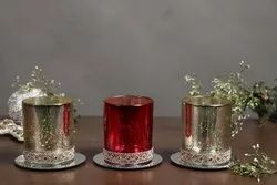 Tealights Holder Photography