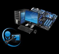 Corporate Computer System Sales and Services
