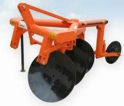 Automatic Disc Plough, 3