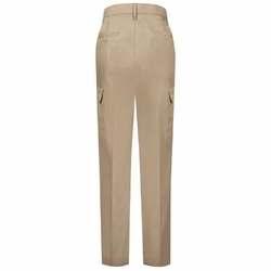 Industrial Beige Trouser