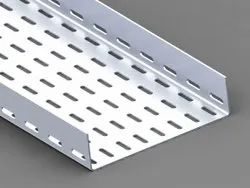 Pre Galvanized Perforated Cable Trays