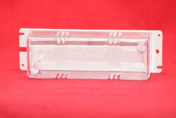 White SPE 18 LED Choke Enclosure, 2mm To 8 Mm, Size/Dimension: 110x36x28 Mm