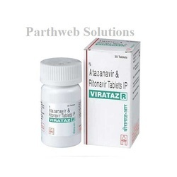 Virataz R 300mg/100mg Tablets