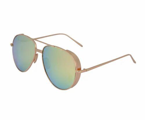 2d280f13179 SD Jaxson Male And Female Stylish Metal Aviator Sunglasses